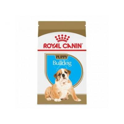 купити Royal Canin Bulldog Puppy Junior для щенков Английского бульдога в Одеси