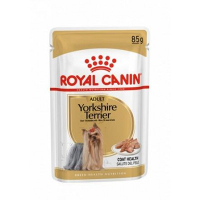 купити Royal Canin YORKSHIRE ADULT для собак породы Йоркширский терьер в Одеси
