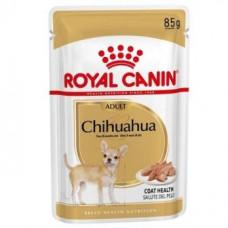 Royal Canin CHIHUAHUA ADULT для собак породы Чихуахуа