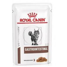 Royal Canin Gastro Intestinal CAT лікувальні консерви при порушенні травлення
