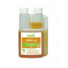 Canvit (Канвит) Amino sol Иммуномодулятор для всех видов животных