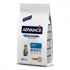Advance Cat Adult Chicken & Rice  для дорослих котів з куркою та рисом