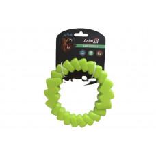 AnimAll (ЕнімАлл) GrizZzly Іграшка для ласощів в формі кільця