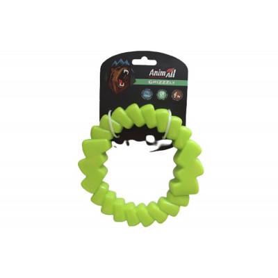 купити AnimAll (ЕнімАлл) GrizZzly Іграшка для ласощів в формі кільця в Одеси