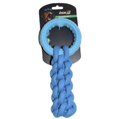 купити AnimAll (ЕнімАлл) GrizZzly Іграшка-кроссфіт з кільцем для собак в Одеси