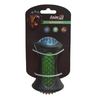 купити AnimAll (ЕнімАлл) GrizZzly Іграшка LED-кістка для собак в Одеси