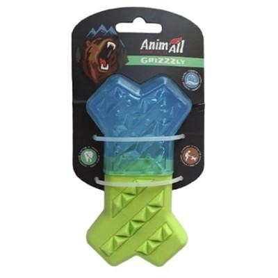 купити AnimAll (ЕнімАлл) GrizZzly Іграшка для собак, кісточка охолоджуюча в Одеси