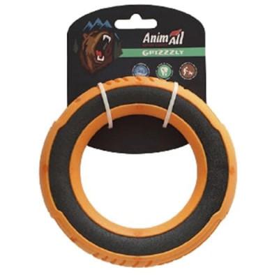 купити AnimAll (ЕнімАлл) GrizZzly Іграшка супер-кільце для собак в Одеси