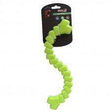 AnimAll (ЕнімАлл) GrizZzly Іграшка для ласощів в формі шнура