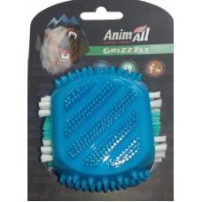AnimAll (ЕнімАлл) GrizZzly Іграшка Дентал квадрат для собак