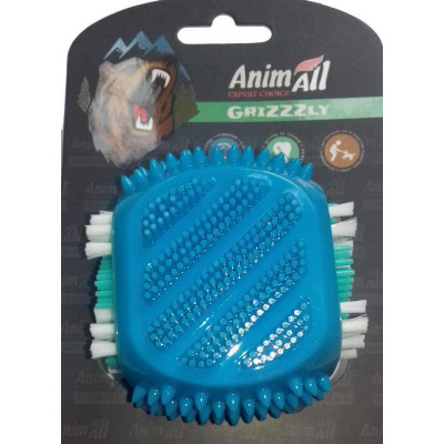 купити AnimAll (ЕнімАлл) GrizZzly Іграшка Дентал квадрат для собак в Одеси