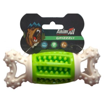 купити AnimAll (ЕнімАлл) GrizZzly Іграшка Кістка-зубочистка для собак в Одеси