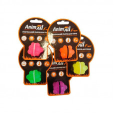 AnimAll (ЕнімАлл) Fun Іграшка куля молекула для собак