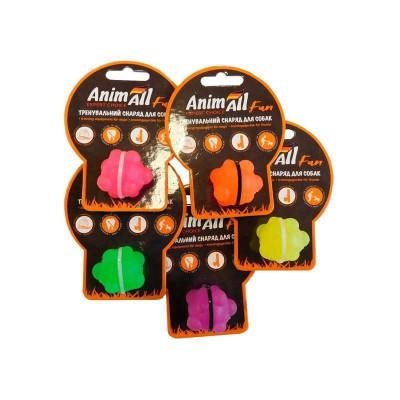 купити AnimAll (ЕнімАлл) Fun Іграшка куля молекула для собак в Одеси