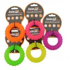 AnimAll (ЕнімАлл) Fun Іграшка кільце з шипами для собак