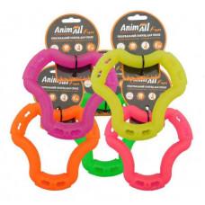 AnimAll (ЕнімАлл) Fun Іграшка кільце 6 боків для собак