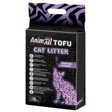 AnimAll (Енімал) Tofu соєвий наповнювач, 6 літрів (2,6 кг)