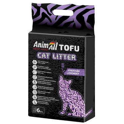 купити AnimAll (Енімал) Tofu соєвий наповнювач, 6 літрів (2,6 кг) в Одеси