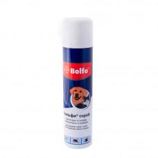 Bolfo (Болфо) противопаразитарный спрей для собак и кошек, 250 мл