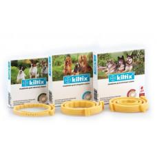 Kiltix (Килтикс) ошейник от блох и клещей для собак