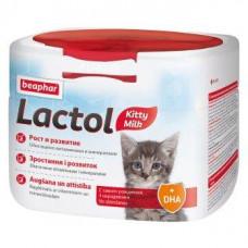 Beaphar Lactol Kitten Milk Сухое молоко для котят