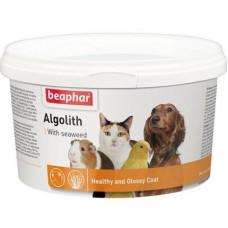Beaphar (Біфар) Algolith Алголіт добавка для активізації пігменту, 250