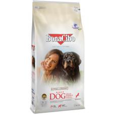 BonaCibo Adult Dog High Energy з м'ясом курки, анчоусами та рисом для дорослих активних собак всіх порід