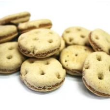 Bosch (Бош) Печиво сендвіч бургер птах для собак 100 гр