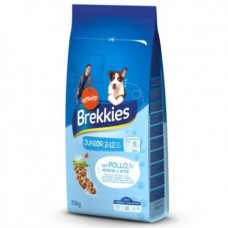 Brekkies Excel Dog Junior для щенков