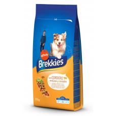 Brekkies (Бреккіз) Adult Lamb and Rice з ягням та рисом для дорослих собак 20 кг