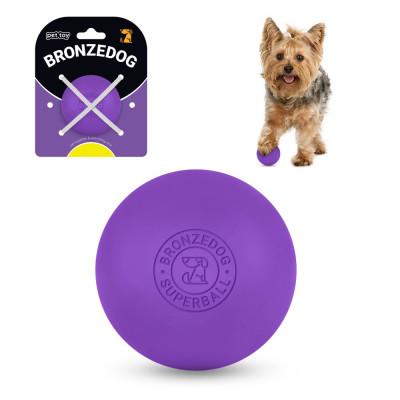 Bronzedog Superball 5 см іграшка для собак