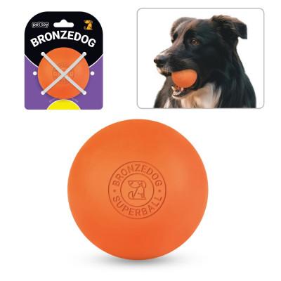 Bronzedog Superball 6 см іграшка для собак