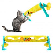 """Bronzedog PetFun """"Лабіринт з м'ячиками"""" іграшки для котів"""