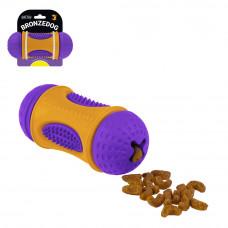 BronzeDog Jumble Smart 13 см игрушка для собак