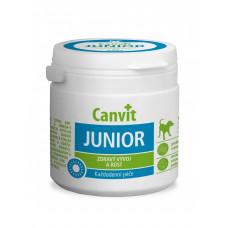 Canvit (Канвіт) Junior for dogs Кормова добавка для цуценят і молодих собак