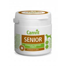 Canvit (Канвіт) Senior for dogs Кормова добавка з вітамінами і мінералами для собак старше 7 років