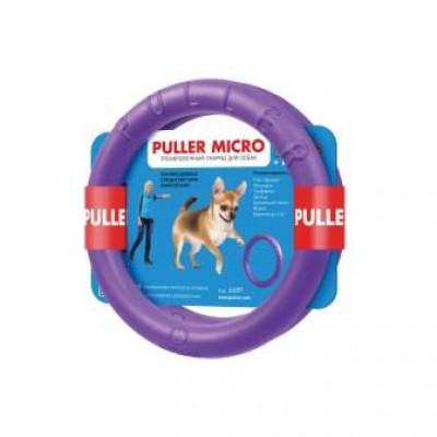 купити Collar (Коллар) PULLER MICRO (ПУЛЛЕР МИКРО) тренировочный снаряд для собак (2 кольца) в Одеси