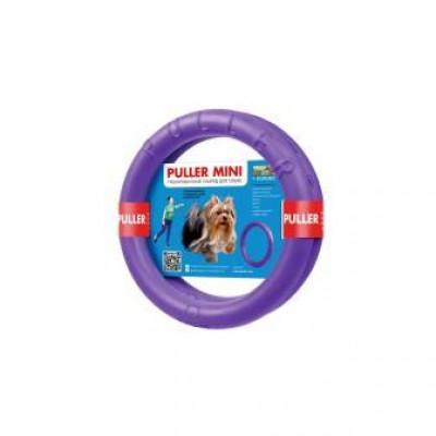 купити Puller mini (Пуллер мини) тренировочный снаряд для собак мелких пород (2 кольца) в Одеси