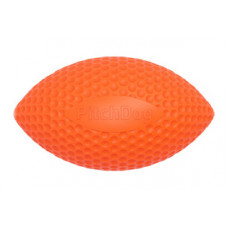 Collar (Коллар) PitchDog Ігровий м'яч для апортировки Регбі, діаметр 9 см