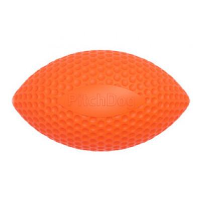 купити Collar PitchDog Ігровий м'яч для апортировки Регбі, діаметр 9 см в Одеси