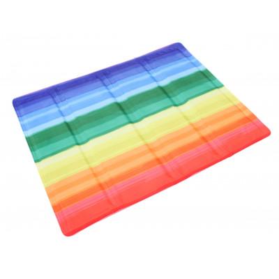 купити Охолоджуючий килимок для собак Fresh Rainbow в Одеси