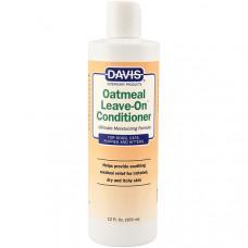 Davis Oatmeal Leave-On Conditioner ДЕВІС ВІВСЯНА БОРОШНО супер зволожуючий кондиціонер для собак, котів, концентрат