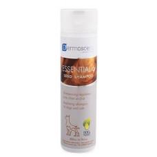 Dermoscent (Дермосцент) Essential 6 Sebo Shampoo - Шампунь для собак и кошек при кожных заболеваниях, 200мл