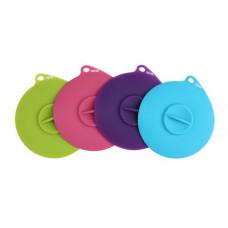 Dexas Кришка гнучка герметична для консерв для собак і кішок