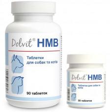 Dolfos (Долфос) Dolvit HMB Комплекс вітамінів для підтримки м'язів собак і кішок