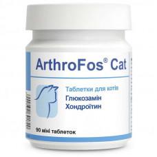 Dolfos (Долфос) ArthroFos Cat Комплекс для кішок глюкозаміном і хондроїтином