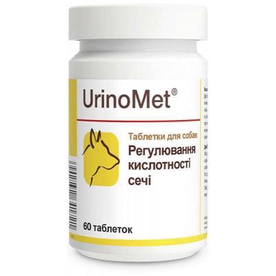 купити Dolfos (Долфос) UrinoMet Уріномет Таблетки для собак з проблемами сечостатевої системи в Одеси