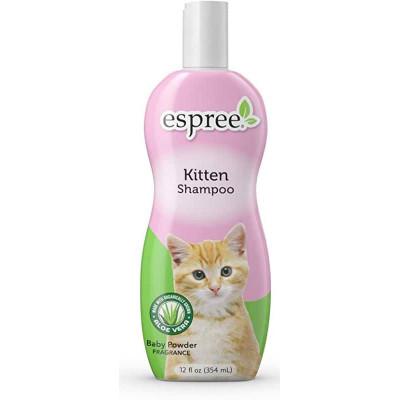 ESPREE (Эспри) Kitten Shampoo 1:16 Нежный шампунь без слез для котят
