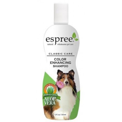 купити ESPREE (Еспрі) Color Enhancing Shampoo 1:16 Цветонасищающій шампунь в Одеси