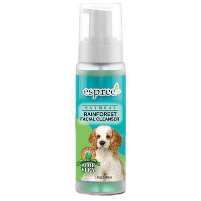 купити Espree (Еспрі) Rainforest Facial Cleanser Піна очищающа для мордочки і тіла з ароматом тропічного лісу в Одеси